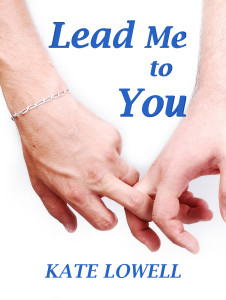 Book Cover: Lead Me to You