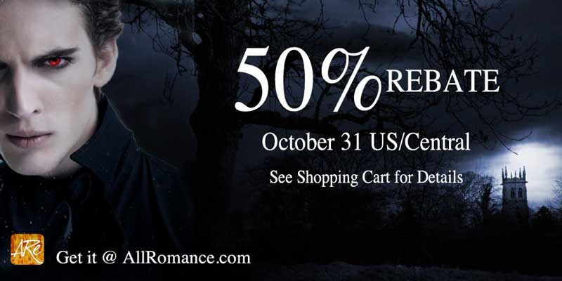 ARe halloween sale 2015