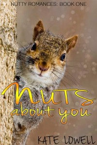 Book Cover: Nuts About You