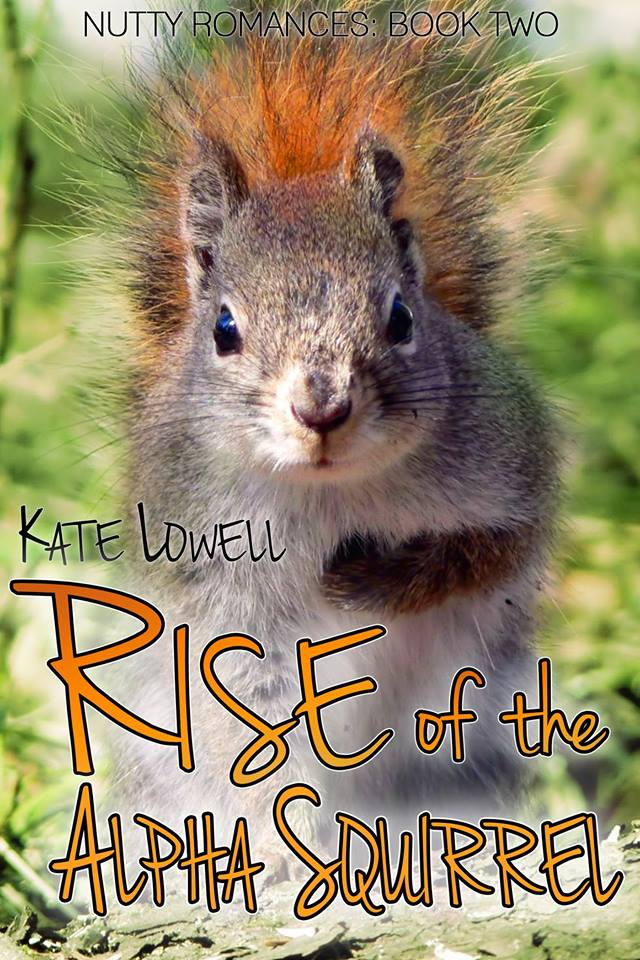 Rise of the Alpha Squirrel