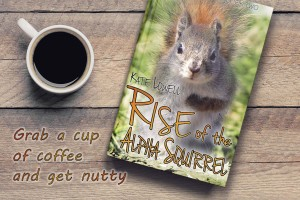 Alpha squirrel coffee